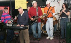 Elmos Too Blues Jam Sun 11/30/08